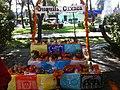 Altar de muertos Juquila, Oaxaca en San Diego Churubusco.JPG