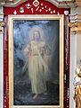Altar of Saint Francis church in Warsaw - 02.jpg