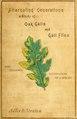 Alternating generations - a biological study of oak galls and gall flies (IA alternatinggener00adle).pdf