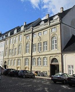 Amaliegade 15–17