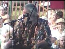 Archivo: Amazing David Grisman, Chris Thile, Enrique Coria Winterhawk (Greyfox) Bluegrass Festival 1998.webm