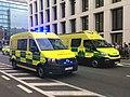 Ambulances DGH (1) Nationaal Defilé 2018.jpg