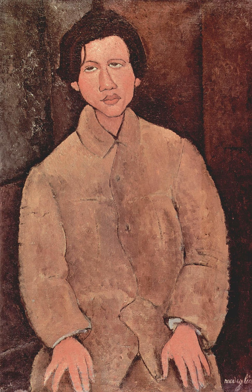 Amedeo Modigliani 036