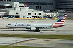 American Airlines, Boeing 757-200, N189AN (15674997789).jpg