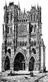 Amiens, katedralen, Nordisk familjebok.png