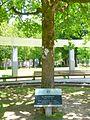 Amorebieta - Parque Zelaieta, Memorial en recuerdo de las víctimas de la Guerra Civil 2.jpg