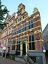 amsterdam - nieuwezijds voorburgwal 75