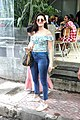 Amyra Dastur spotted at the Kitchen Garden in Bandra-1.jpg