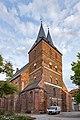 An der Kirche, Kirche der Altstadt St. Peter und Paul Delitzsch 20180813 013.jpg
