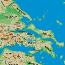Thermopylae Wikipedia