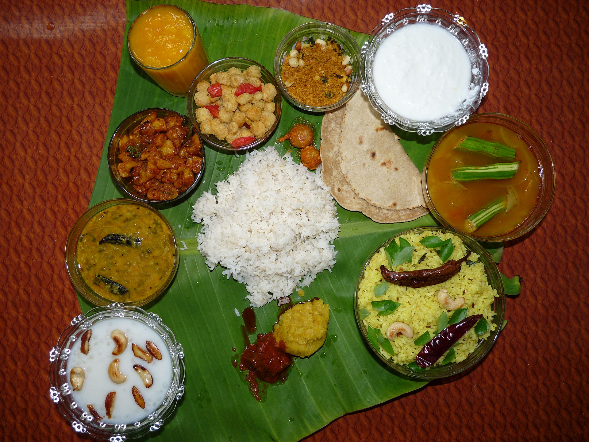 Chittoor travel guide at wikivoyage for Abhiruchi south north indian cuisine