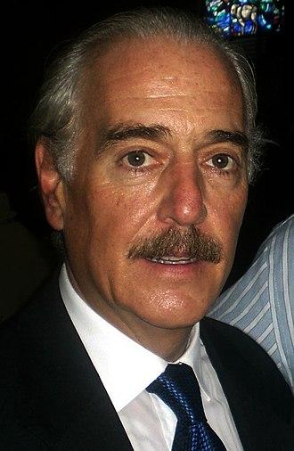 Andrés Pastrana Arango - Image: Andrés Pastrana, 2009