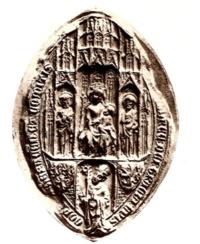 Andre eveque de Cambrai 1393.png