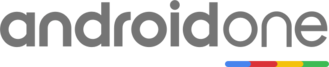Android One - Image: Android One logo