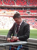 Andy Townsend Villa Wembley 2010.jpg