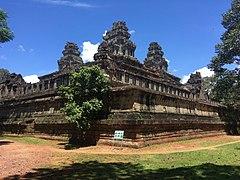 Angkor - Ta Keo.jpg