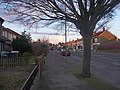 Ann's Hill Road, Gosport - geograph.org.uk - 1719047.jpg