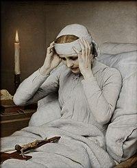Anna Katharina Emmerick - Gabriel von Max 1885.jpg
