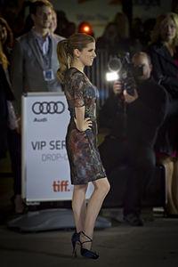 Anna Kendrick - Wikipe... Jake Gyllenhaal