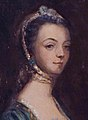 Anne, wife of Frederick North, 2nd Earl of Guildford, after Joshua Reynolds (cropped).jpg