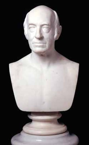 William Lloyd Garrison - Anne Whitney, William Lloyd Garrison, 1879, Massachusetts Historical Society