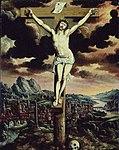 Anonymous - Christ on the Cross - 1979.306 - Art Institute of Chicago.jpg