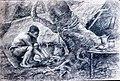 Antônio Parreiras - Enquanto o negro preparava o café.jpg