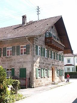 Antdorf Untergasse 01 v SW