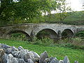 Antietam National Battlefield Memorial - Burnside's Bridge 05.JPG