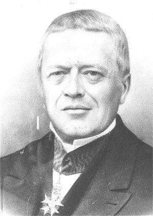 Cournot, Antoine-Augustin (1801-1877)