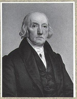 Antoine Bournonville - Antoine Bournonville