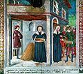 Antoniazzo Romano – Santa Francesca Romana e il miracolo del grano.jpg