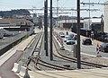 Antwerpen - Antwerpse tram, 23 juli 2019 (128, Mexicostraat).JPG