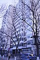 Apartment building in the block 三源里南小街小區二號樓 - panoramio.jpg