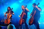 Apocalyptica - Ilosaarirock 2009.jpg