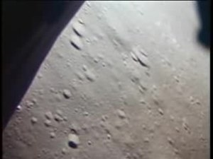 Fichier:Apollo 15 landing on the Moon.ogv