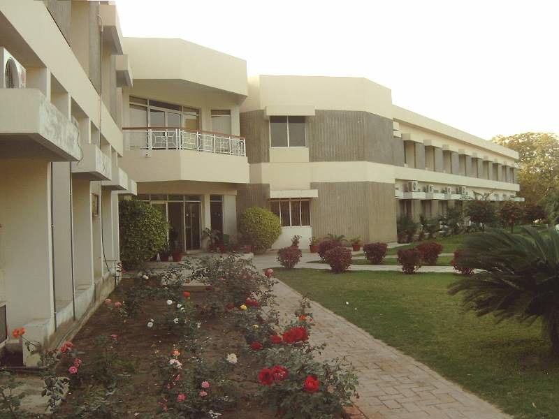 Applied Economics Research Centre, University of Karachi