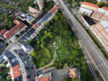 Aprikosengarten Dresden 2015 - Aerial view - Screenshot of pano 1.png