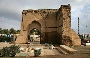 अल-रक़्क़ा: ArRaqqahBadBaghdad