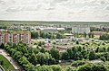 Arbekovo as seen from ulitsa Musorgskogo (Penza, 2015) - Вид на Арбеково с жилого дома на ул. Мусоргского (Пенза, 2015) - panoramio (1).jpg
