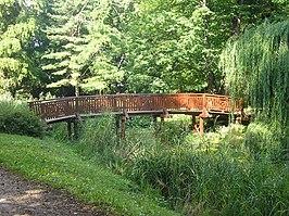 Opeka Arboretum