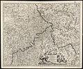 Archiepiscopatus et Electoratus Trevirensis novissima delineatio exacte divisa in omnes suas praefecturas in hac quoque tabula accurate describitur Eyfalia Tractus (8345380021).jpg