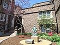Architectural Detail - Danforth Campus - Washington University - St. Louis - Missouri - USA - 01 (40158589100).jpg