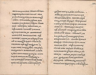 Cyrillic script Writing system used for various languages of Eurasia
