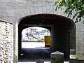 Archway at Hardman's Mill - geograph.org.uk - 516814.jpg