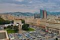 Arco di Trionfo e panorama della città.jpg