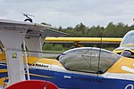 Arctic Eagles Ultimate 10-300 (OH-XSF) Turku Airshow 2015 05.JPG