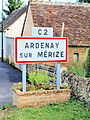Ardenay-sur-Mérize-FR-72-panneau d'agglomération-01.jpg