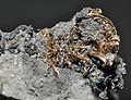 Argent, proustite, acanthite, pyrargyrite 2.JPG