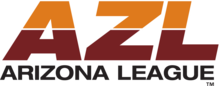 Arizona League wordmark.png